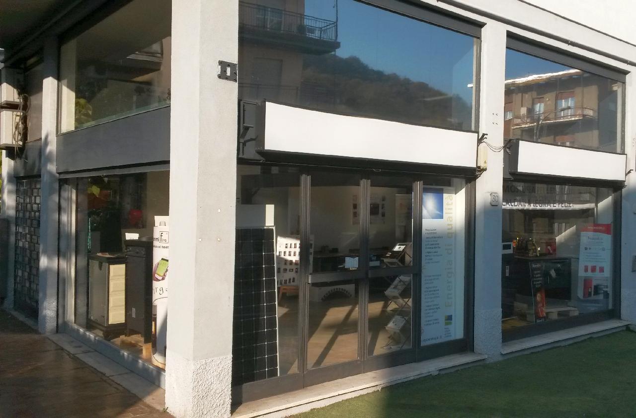 Nuovo negozio EQUA srl