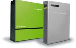 Inverter NEDAP con accumulo LG Chem