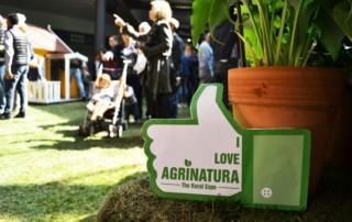vieni a VISITARE EQUA srl ad AGRINATURA 2018
