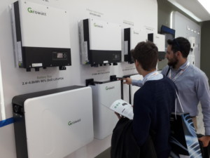 EQUA srl: Intersolar 2019