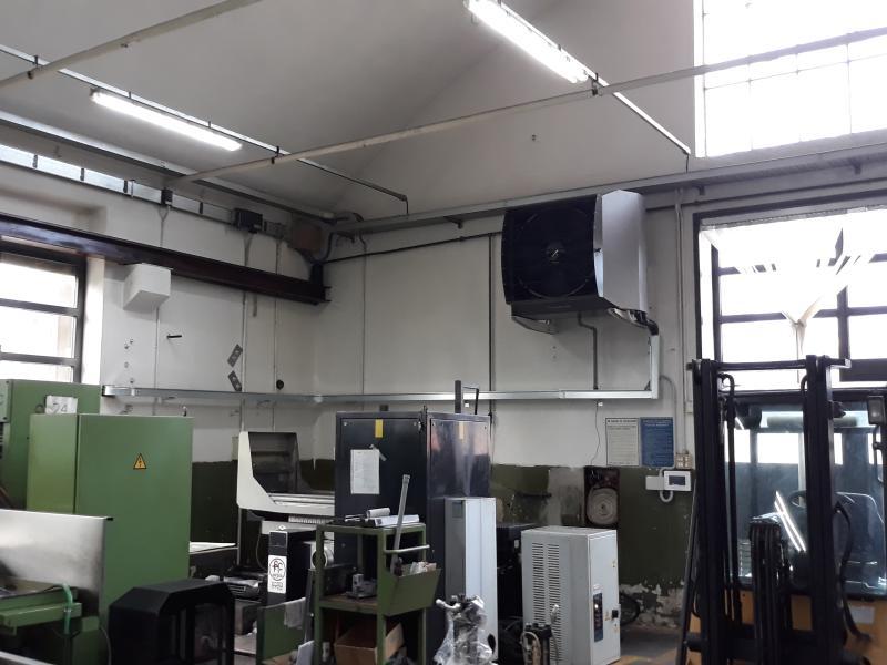 Templari-pompa-di-calore-unità-interna-azienda-Ronco-Briantino